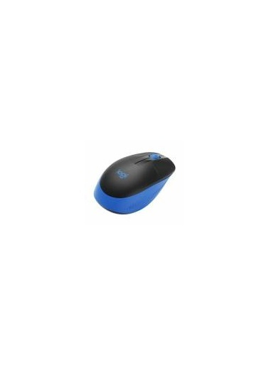 Logitech Logitech M191 Kablosuz Mavi  910-005909 Renkli